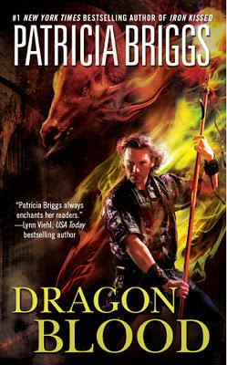 Book 2: DRAGON BLOOD