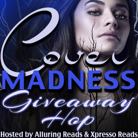 Cover Madness Giveaway Hop