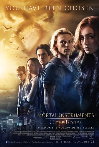 Mortal Instruments: City Of Bones (2013)