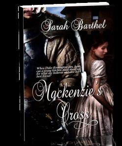 Mackenszie's Cross by Sarah Barthel