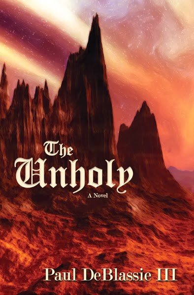 The Unholy Book