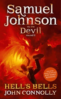 HELL'S BELLS paperback