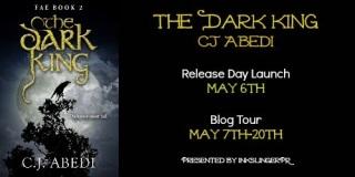 THE DARK KING Tour