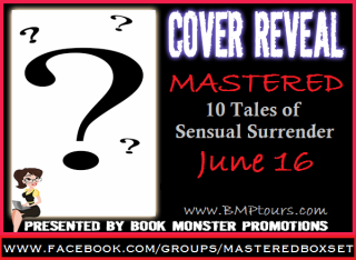 MASTERED Box Set Cover Reveal & Giveaway
