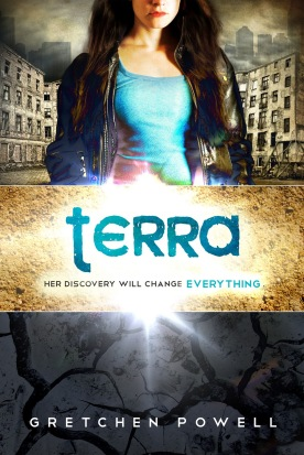 TERRA by Gretchen Powell