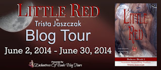 LITTLE RED Blog Tour