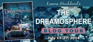 THE DREAMOSPHERE Blog Tour