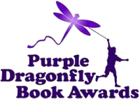 Purple Dragonfly Book Awards