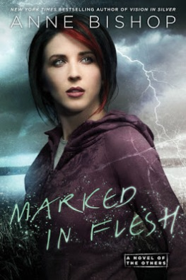 The Others #4: MARKED IN FLESH