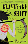 Book 1: GRAVEYARD SHIFT